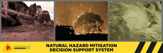 natural hazards bushfires A new comprehensive study of australian natural hazards paints a picture of increasing heatwaves and extreme bushfires as this century progresses, but with much more uncertainty about the future.